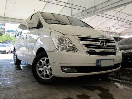 2013 Hyundai Grand Starex CVX Diesel Manual For Sale