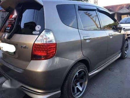 For sale Honda Fit (imported)