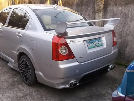 Chery A5 High-End 2009 For Sale