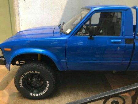 Toyota Hilux 1982 4x4 Rare Original A1 Condition