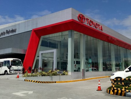 Toyota, Fairview