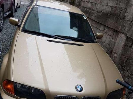 2000 BMW 316i manual FOR SALE