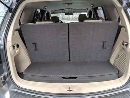 2015 Chevrolet Trailblazer FOR SALE
