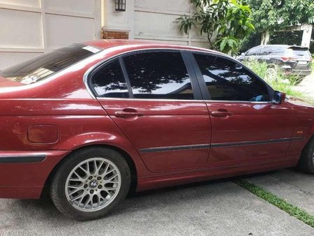 BMW 325i Automatic 2001 for sale
