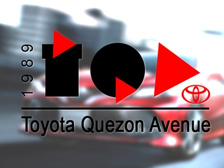 Toyota, Quezon Avenue