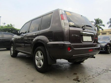 2014 Nissan X-Trail 4X2 Automatic For Sale