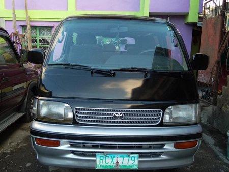 Toyota Super Custom Van 2003 For Sale