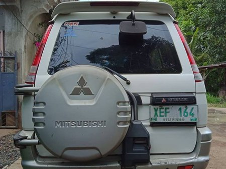 Mitsubishi Adventure 2003 for sale