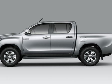 2019 Available Call 09177131924 Brand New Casa Sale Toyota Hilux G AT