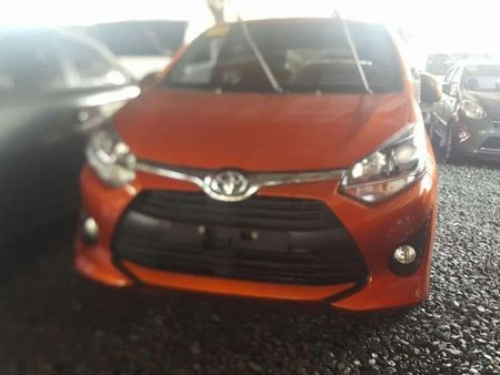 2018 Toyota Wigo 1.0 G Manual Well maintained