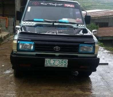 FOR SALE TOYOTA Tamaraw fx