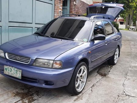 Suzuki Esteem 2000 for sale
