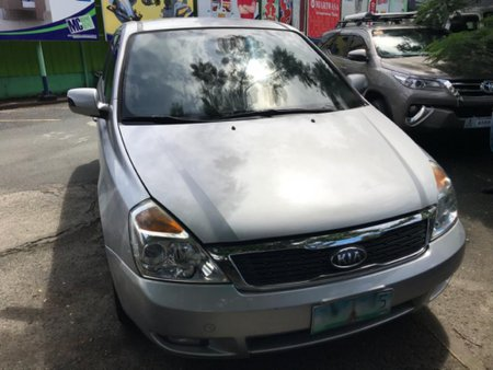 Kia Carnival 2011 For sale