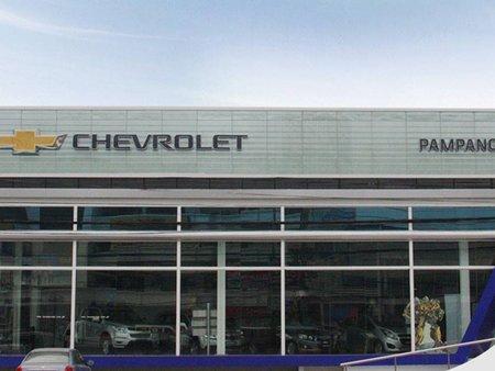 Chevrolet, Pampanga