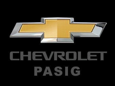 Chevrolet, Pasig