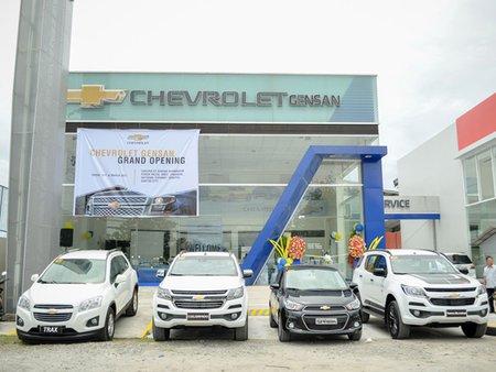 Chevrolet, General Santos