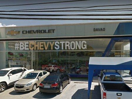 Chevrolet, Davao