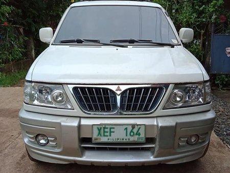 2003 Mitsubishi Adventure for sale in Clarin