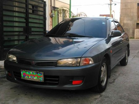 Mitsubishi Lancer 1997 for sale