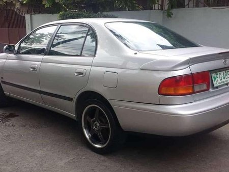 1998 Toyota Corona Exsior AT FOR SALE