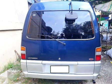 2001 Mitsubishi L300 Exceed for sale