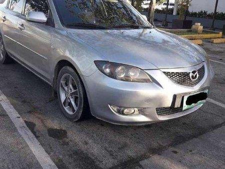 Mazda 3 AT 2005 for sale