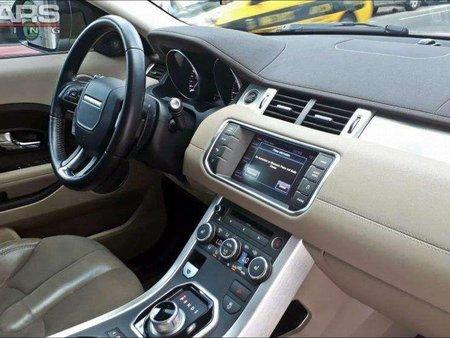2014 Range Rover Evoque for sale