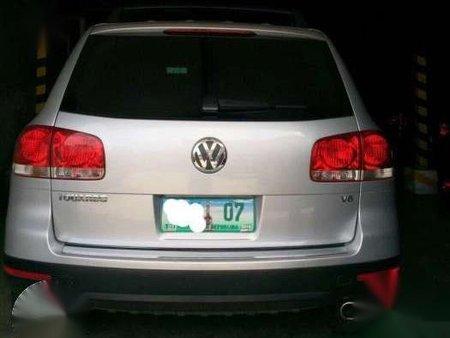 2004 Volkswagen Touareg for sale