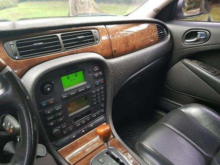 2004 Jaguar S-Type V6 Pristine condition for sale