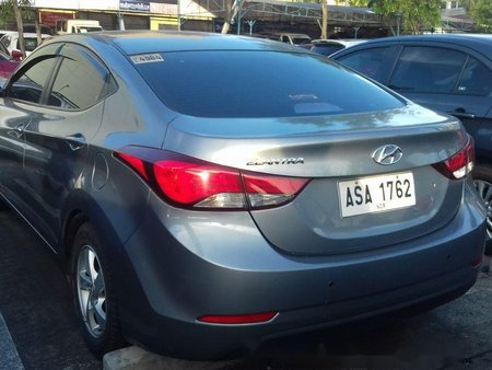 2015 Hyundai Elantra for sale