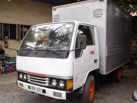 1990 Mitsubishi Canter for sale