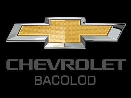 Chevrolet, Bacolod