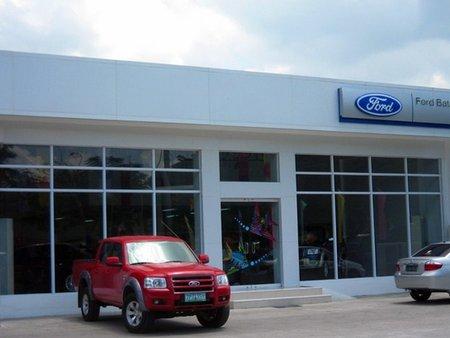 Ford, Batangas