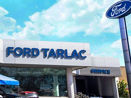 Ford, Tarlac