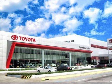 Toyota, Bacoor Cavite