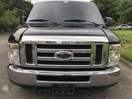 2009 Ford E150 fuel flex FOR SALE