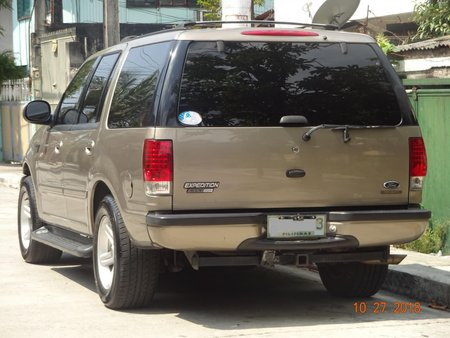 2001 Ford Expedition for sale