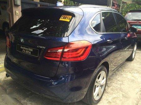 BMW 218I 2015 for sale