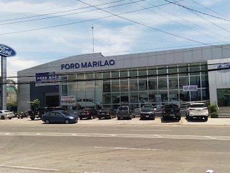 Ford, Marilao