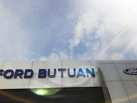 Ford, Butuan