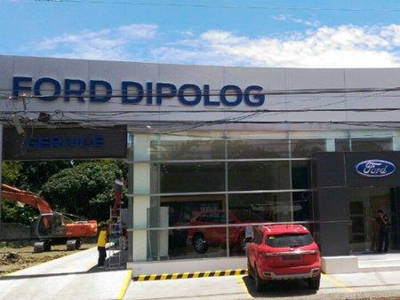 Ford, Dipolog