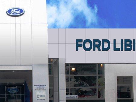 Ford, Libis