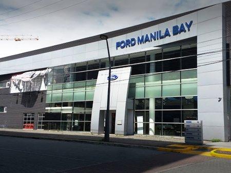 Ford, Manila Bay
