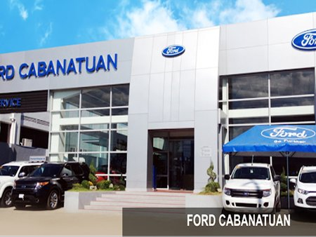 Ford, Cabanatuan
