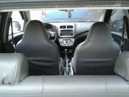 2014 Toyota Wigo 1.0 g FOR SALE
