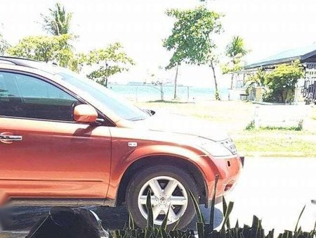 Nissan Murano 2006 for sale