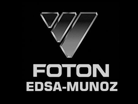 FOTON, EDSA Munoz