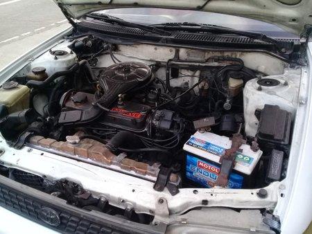 Toyota Corolla xe 1995 FOR SALE