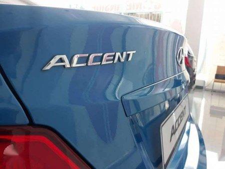 Hyundai Accent Sedan 1.4 6speed 2018 FOR SALE