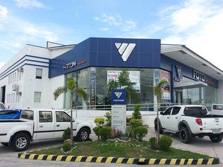FOTON, Pampanga